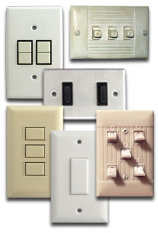 Other Unusual Light Switch Examples