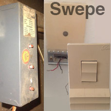 Swepe Manufactured System