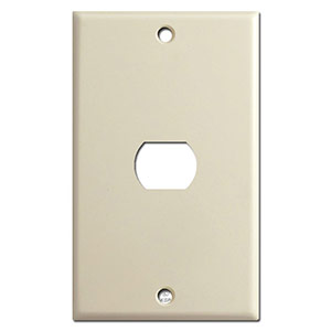 Despard rocker switch plate description