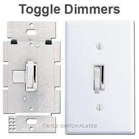 Toggle Dimmers