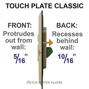 Classic Series Dimensions