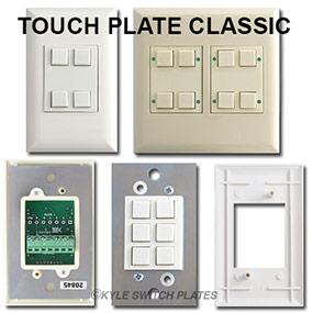 Classic Series Controls
