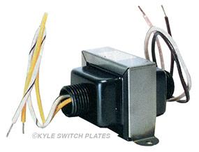 Discontinued Touchplate Pilot Light Transformer TPS-2003