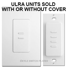 Buy Touch Plate Ultra with or without covers