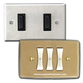 Troubleshooting Remcon Switches