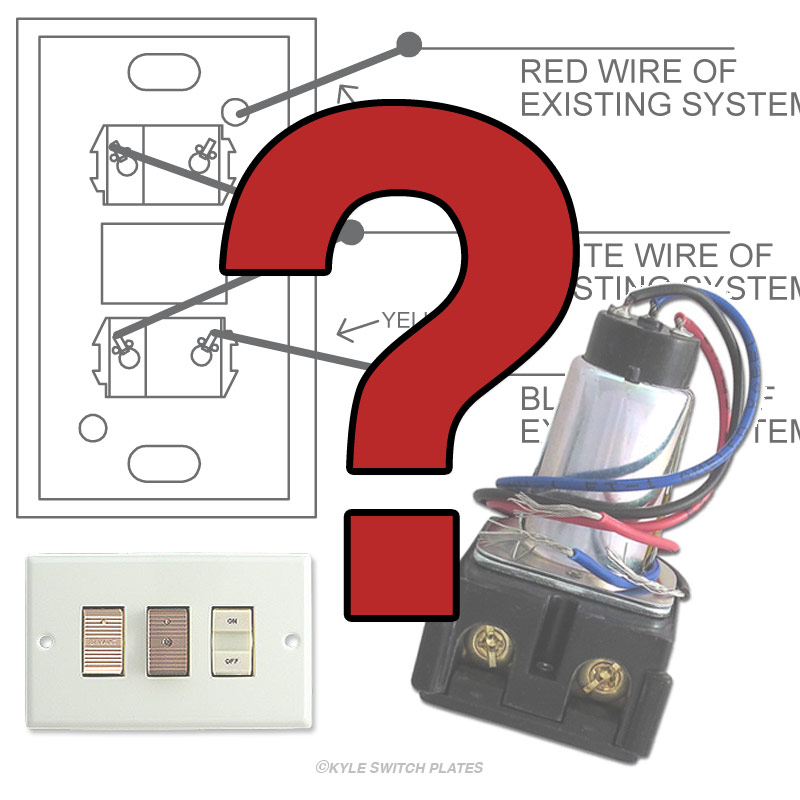 low voltage help faq guides ge low voltage light switches, low voltage light switch covers, relays ge rr9 relay wiring diagram at nearapp.co