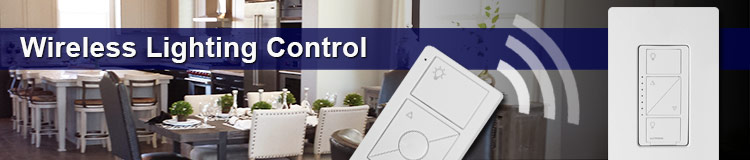Smart Switches & Dimmers