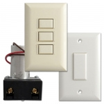 Shop Touch-Plate Switches & Relays