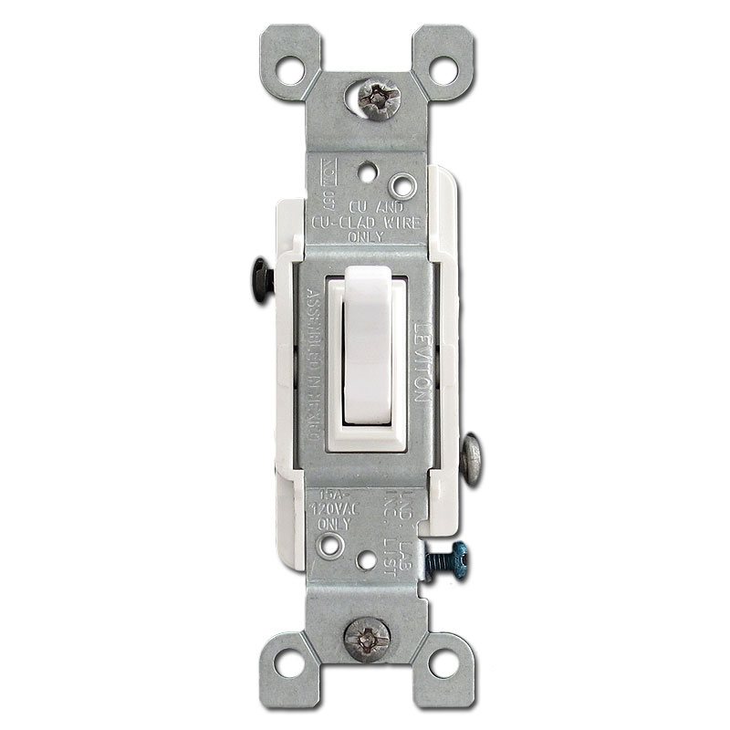 Buy 2-way Toggle Switches Online