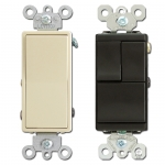 Decora Rocker Light Switches