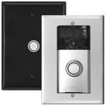 Intercom Speaker & Doorbell Wall Plates