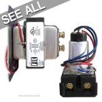 Sierra Replacement Low Voltage Relay Switches