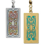 Decorative Celtic Knot Ceiling Fan Pulls