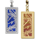 Decorative Dragonflies Fan Pulls for Ceiling Fans