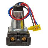 GE Low Voltage Remote Control Relay - 3 Pin Plug