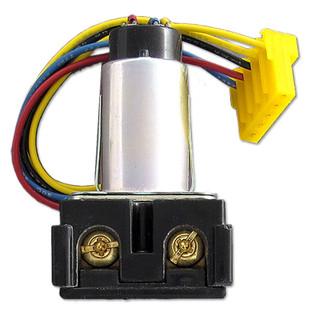 GE Low-Voltage Pilot Light Remote Control Relay Switch RR9PBP.