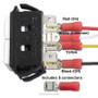 Pilot Light GE Low Voltage Switch Wires