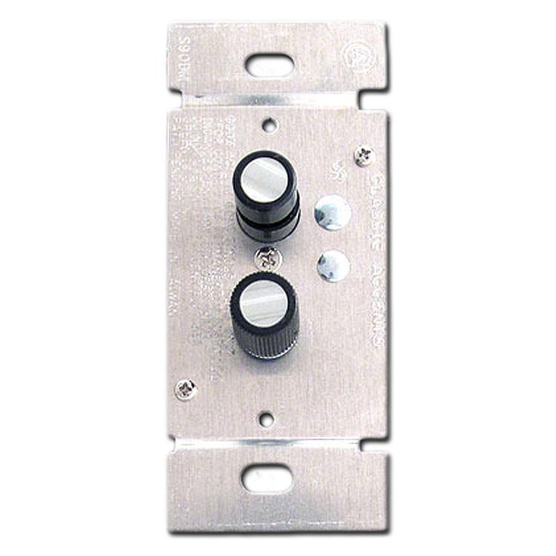 Narrow Single Pole 600 Watt Push Button Light Switch Dimmers  sc 1 st  Kyle Switch Plates & Narrow Push Button Light Switch Dimmers - Single Pole 600 Watt azcodes.com