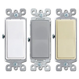 Leviton Decora Rocker Light Switches