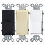 4 Way Decora Rocker Light Switches Leviton