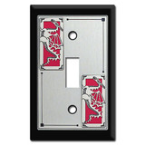 Switch Plates with Dragons