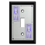 Goddess Decor Switch Plates