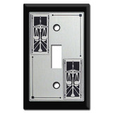 Law Scale Switch Plate