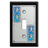 Switch Plates - Decor with Frogs