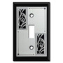 Decor with Feet - Switch Plates Outlet Covers