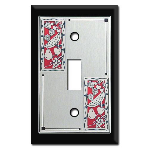Fruit Light Switch Plate Covers Kyle Switch Plates