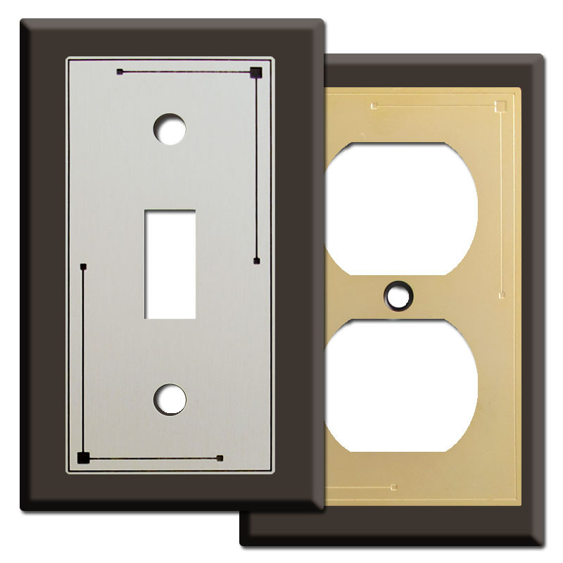 Light switch adorable diy light switch plate ideas with decorative light switch - Decorative switch wall plates ...