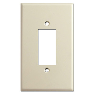 New Covers for Old Square Button Switches