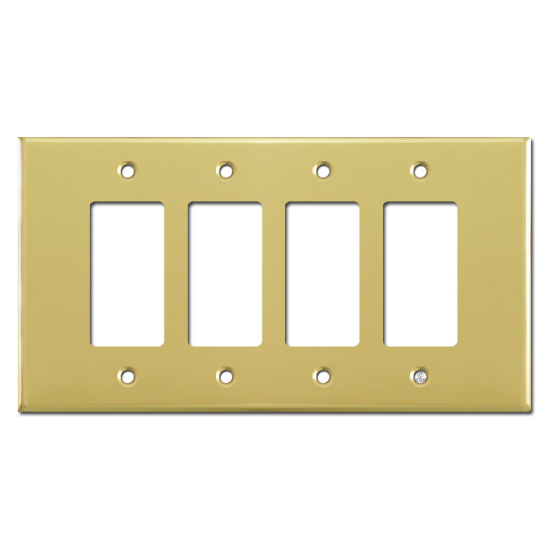 4 Rocker Wall Plate | Migrant Resource Network