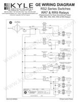 ge low voltage switch \u0026 relay wiring instruction guideKyle Wiring Diagram #8