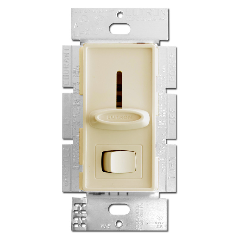 Ivory ceiling fan controls 3 speed with light switch mozeypictures Images