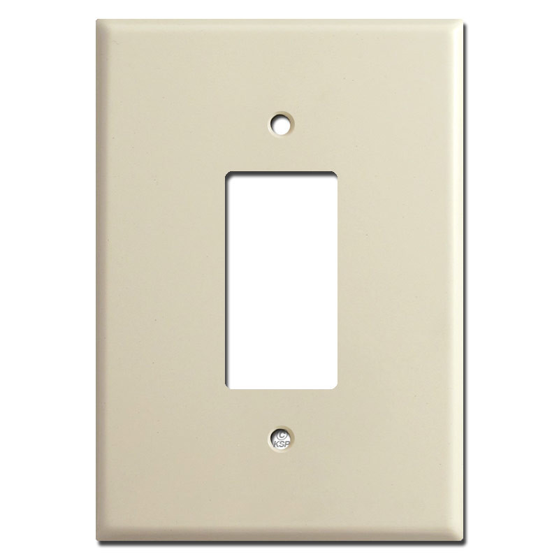 Very large oversized decora rocker light switch for Decora light switches