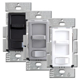 Lutron Skylark LED & CFL Light Bulb Dimmer Switches CTCL-153P