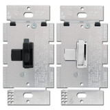Lutron 1000 W Toggle Light Dimmer Switches Ariadni AY-10P