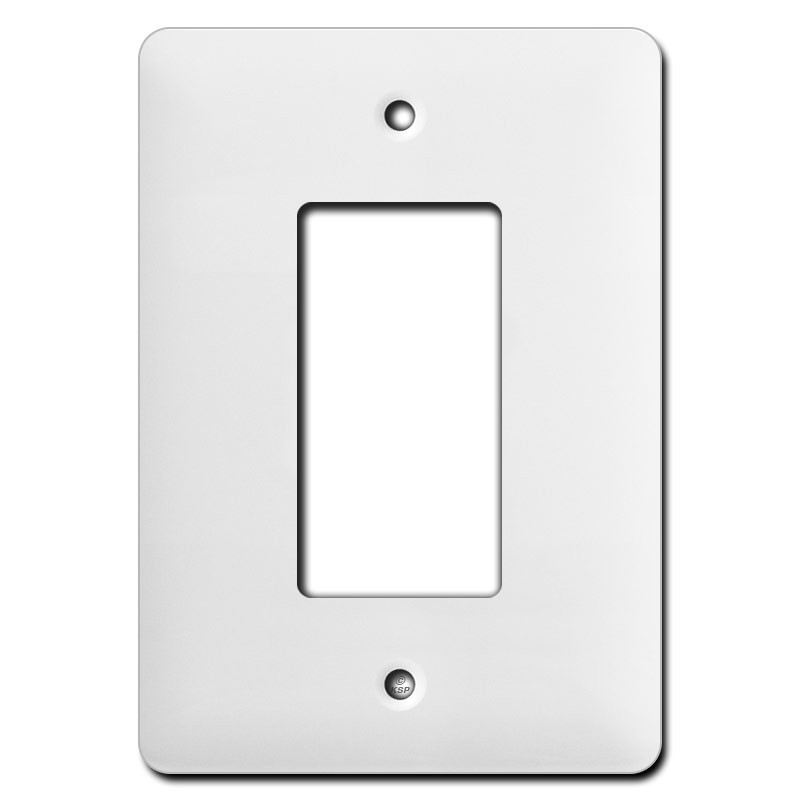 Tall Wide 1 Rocker Gfci Switch Plate Covers
