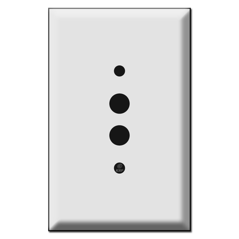 Oversized Outlet Covers Oversized Switch Plates Jumbo Wall Plates