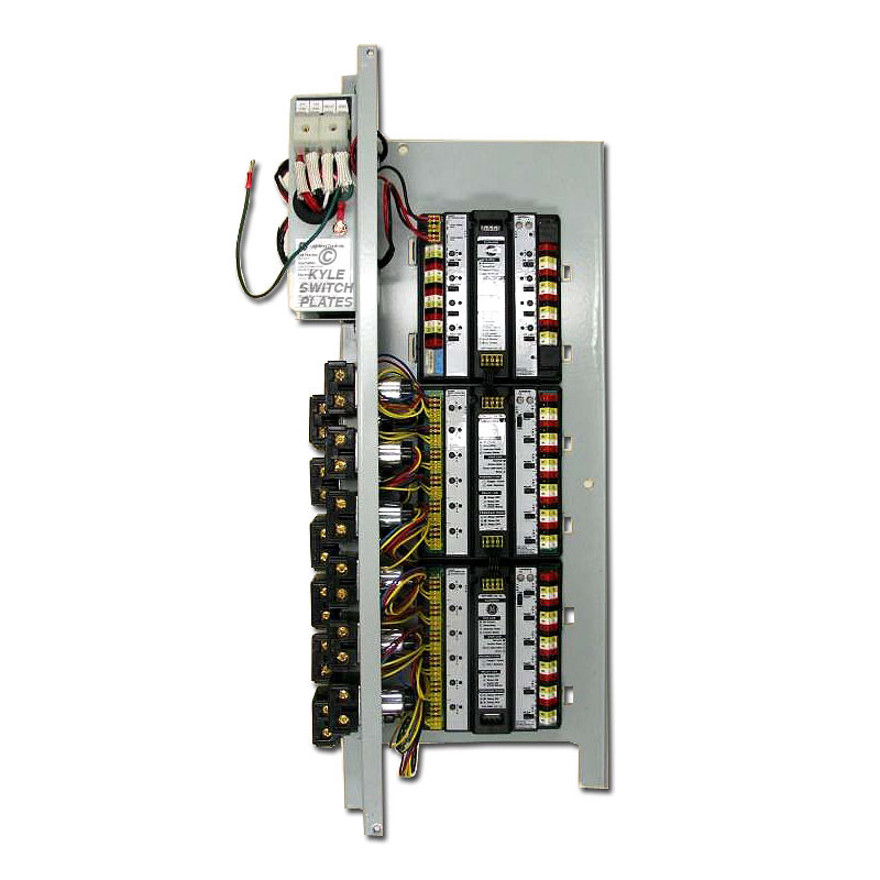 lightsweep_ge_low_voltage_12_relay_panel_frame__09955.1416105728.1280.1280?c=2 ge low voltage rr7 12 relay lightsweep control system ge rr9 relay wiring diagram at alyssarenee.co