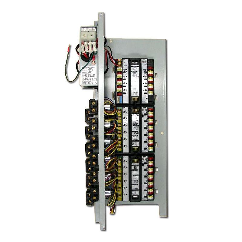sc 1 st  Kyle Switch Plates : low voltage relay wiring diagram - yogabreezes.com