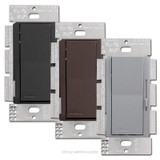 Magnetic Low Voltage Dimmer Switch Lutron DVLV-600P 600VA