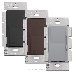 lutron switch plate covers lutron wiring diagram and. Black Bedroom Furniture Sets. Home Design Ideas