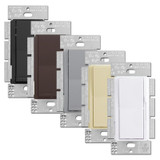 3-Way Electronic Low Voltage Dimmers 300W Lutron DVELV-303P