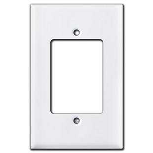Deep Switch Plate Cover Extender Ring for Shallow Wall Box