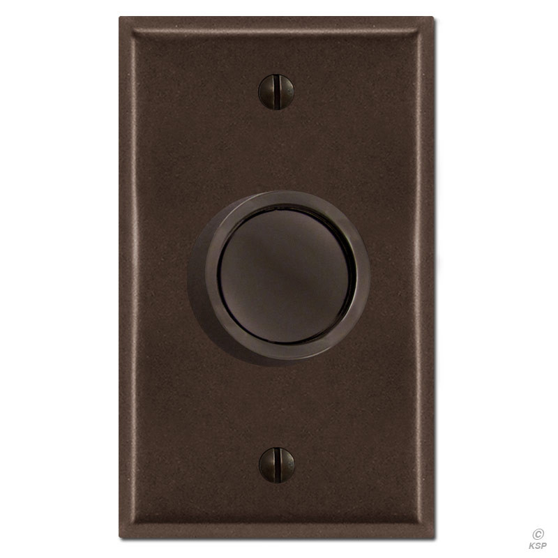 leviton brown rotary dimmer switch cover kyle switch plates. Black Bedroom Furniture Sets. Home Design Ideas