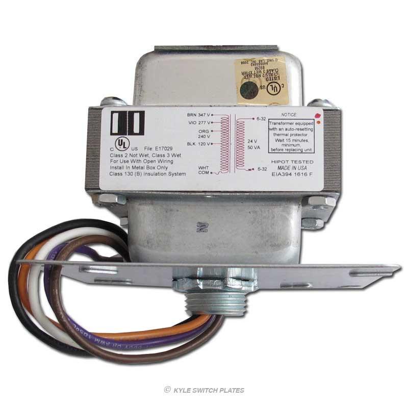 ge low voltage transformer for older home lighting system rt1 rt2 Low Voltage Lighting Kitchen
