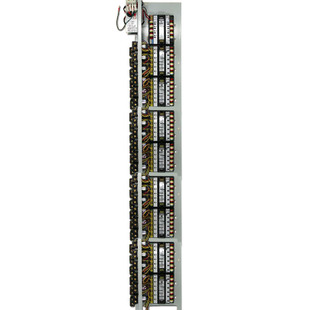 GE Low Voltage 48 Pilot Relay RR9 Light Sweep System