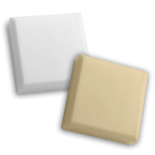 Button Caps for Classic Touch Plate Low Voltage Switches